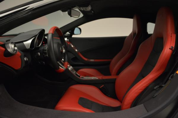 Used 2012 McLaren MP4-12C Coupe for sale Sold at Bentley Greenwich in Greenwich CT 06830 16