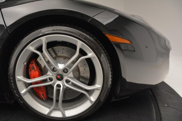 Used 2012 McLaren MP4-12C Coupe for sale Sold at Bentley Greenwich in Greenwich CT 06830 21