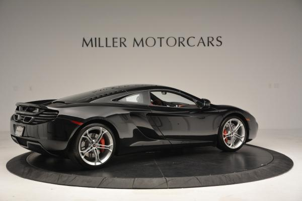 Used 2012 McLaren MP4-12C Coupe for sale Sold at Bentley Greenwich in Greenwich CT 06830 8