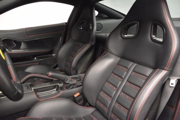 Used 2008 Ferrari 599 GTB Fiorano for sale Sold at Bentley Greenwich in Greenwich CT 06830 15
