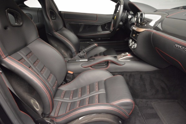 Used 2008 Ferrari 599 GTB Fiorano for sale Sold at Bentley Greenwich in Greenwich CT 06830 18