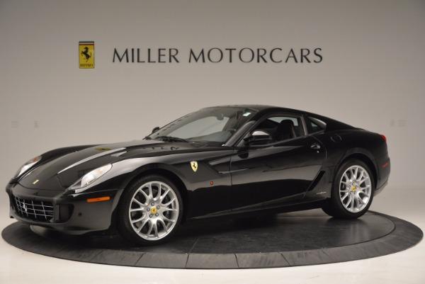 Used 2008 Ferrari 599 GTB Fiorano for sale Sold at Bentley Greenwich in Greenwich CT 06830 2