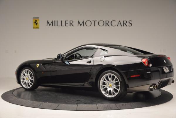 Used 2008 Ferrari 599 GTB Fiorano for sale Sold at Bentley Greenwich in Greenwich CT 06830 4