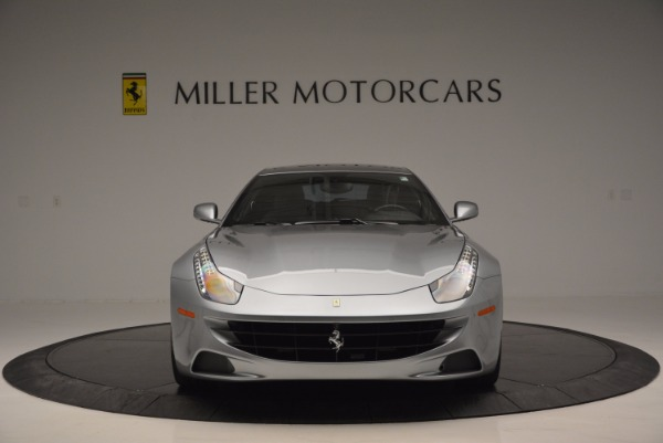 Used 2015 Ferrari FF for sale Sold at Bentley Greenwich in Greenwich CT 06830 12
