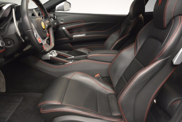 Used 2015 Ferrari FF for sale Sold at Bentley Greenwich in Greenwich CT 06830 14