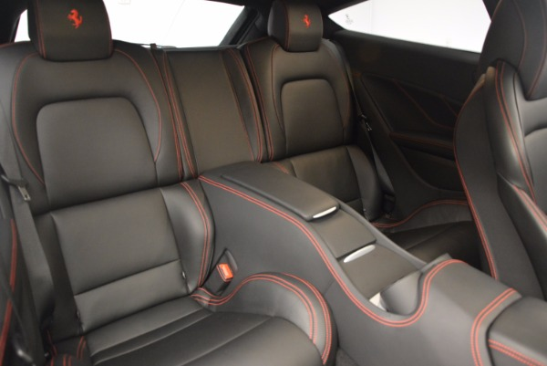 Used 2015 Ferrari FF for sale Sold at Bentley Greenwich in Greenwich CT 06830 21