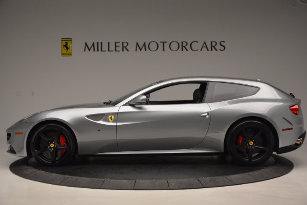 Used 2015 Ferrari FF for sale Sold at Bentley Greenwich in Greenwich CT 06830 3