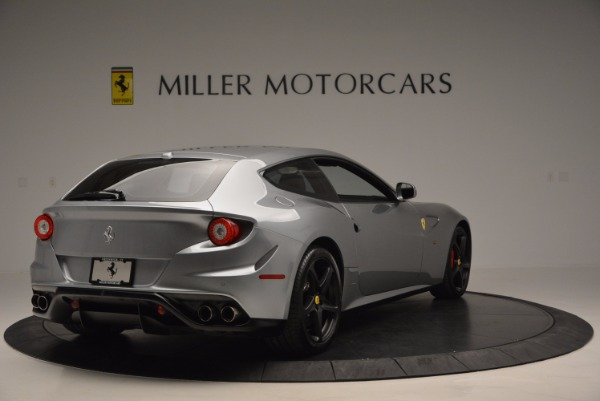 Used 2015 Ferrari FF for sale Sold at Bentley Greenwich in Greenwich CT 06830 7