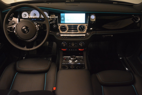 Used 2016 Rolls-Royce Ghost Series II for sale Sold at Bentley Greenwich in Greenwich CT 06830 28
