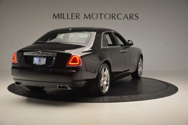 Used 2016 Rolls-Royce Ghost Series II for sale Sold at Bentley Greenwich in Greenwich CT 06830 7