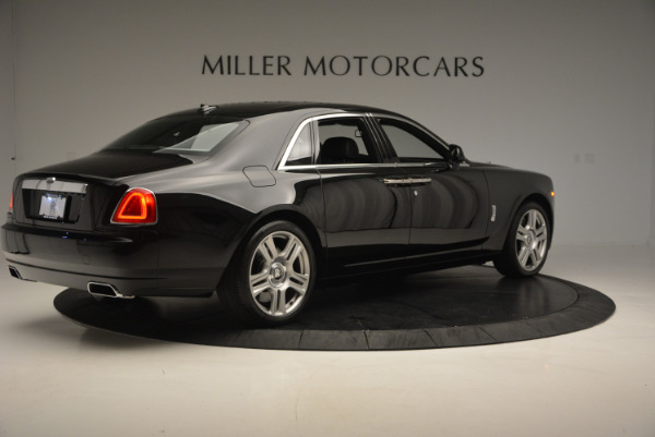 Used 2016 Rolls-Royce Ghost Series II for sale Sold at Bentley Greenwich in Greenwich CT 06830 8