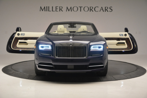 New 2016 Rolls-Royce Dawn for sale Sold at Bentley Greenwich in Greenwich CT 06830 14