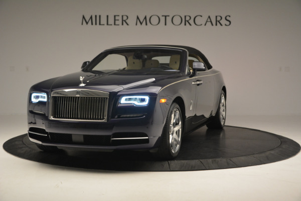 New 2016 Rolls-Royce Dawn for sale Sold at Bentley Greenwich in Greenwich CT 06830 15