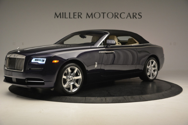 New 2016 Rolls-Royce Dawn for sale Sold at Bentley Greenwich in Greenwich CT 06830 16