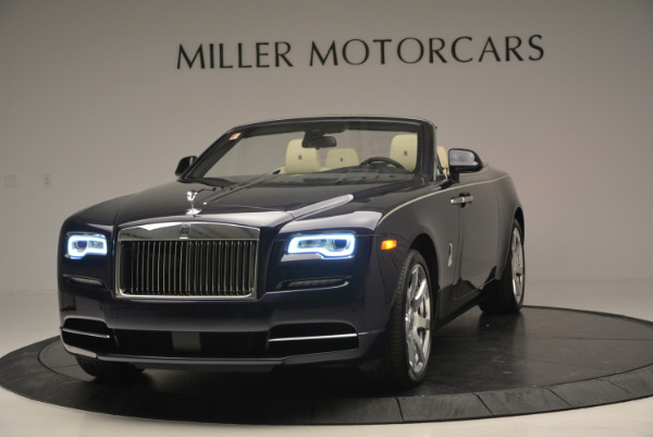 New 2016 Rolls-Royce Dawn for sale Sold at Bentley Greenwich in Greenwich CT 06830 2