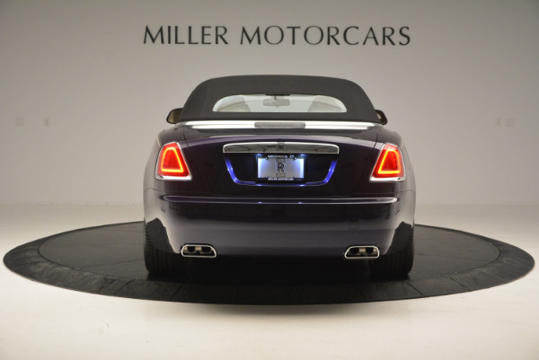 New 2016 Rolls-Royce Dawn for sale Sold at Bentley Greenwich in Greenwich CT 06830 20
