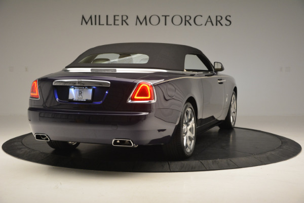 New 2016 Rolls-Royce Dawn for sale Sold at Bentley Greenwich in Greenwich CT 06830 21