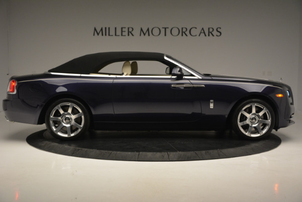 New 2016 Rolls-Royce Dawn for sale Sold at Bentley Greenwich in Greenwich CT 06830 23