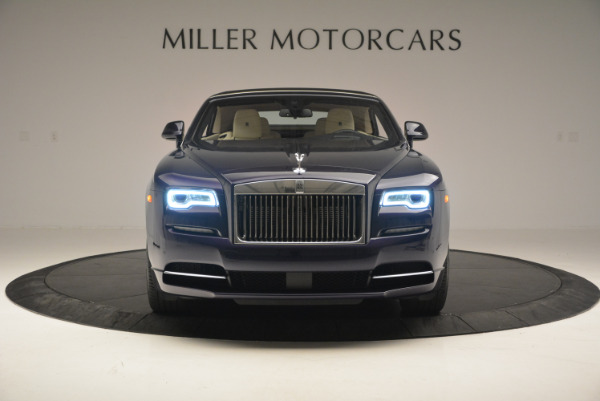 New 2016 Rolls-Royce Dawn for sale Sold at Bentley Greenwich in Greenwich CT 06830 26