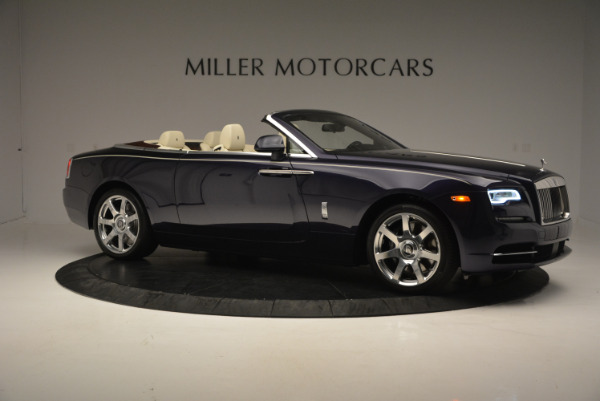 New 2016 Rolls-Royce Dawn for sale Sold at Bentley Greenwich in Greenwich CT 06830 27