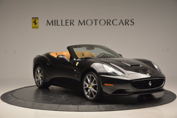 Used 2010 Ferrari California for sale Sold at Bentley Greenwich in Greenwich CT 06830 11
