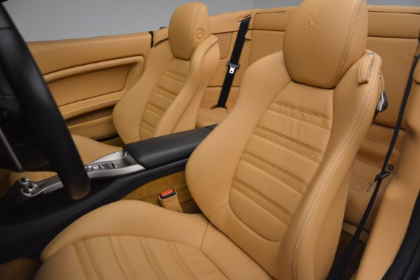 Used 2010 Ferrari California for sale Sold at Bentley Greenwich in Greenwich CT 06830 27
