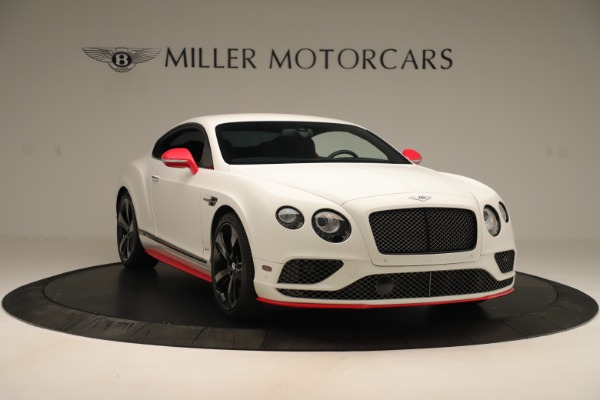 Used 2017 Bentley Continental GT Speed for sale Sold at Bentley Greenwich in Greenwich CT 06830 11