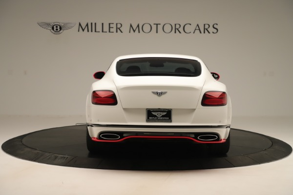 Used 2017 Bentley Continental GT Speed for sale Sold at Bentley Greenwich in Greenwich CT 06830 6