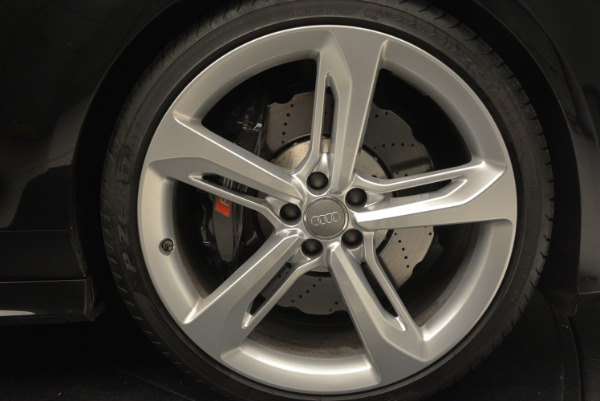 Used 2014 Audi RS 7 4.0T quattro Prestige for sale Sold at Bentley Greenwich in Greenwich CT 06830 27