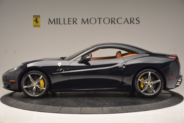Used 2013 Ferrari California 30 for sale Sold at Bentley Greenwich in Greenwich CT 06830 15