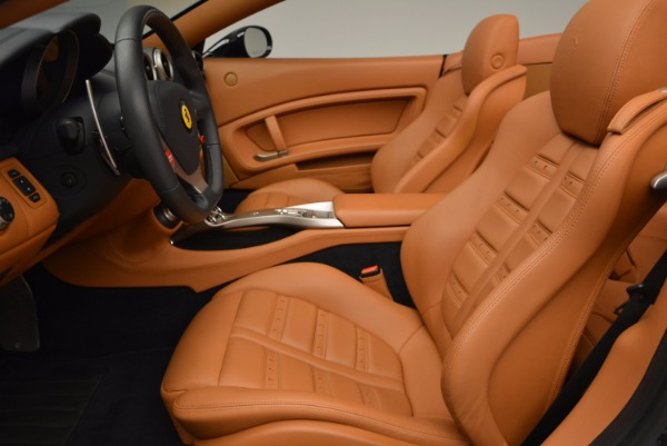 Used 2013 Ferrari California 30 for sale Sold at Bentley Greenwich in Greenwich CT 06830 26