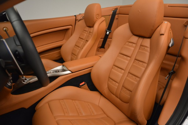 Used 2013 Ferrari California 30 for sale Sold at Bentley Greenwich in Greenwich CT 06830 27