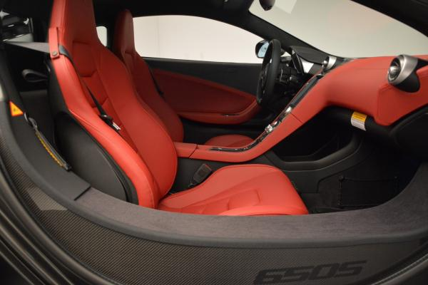 Used 2015 McLaren 650S for sale Sold at Bentley Greenwich in Greenwich CT 06830 18