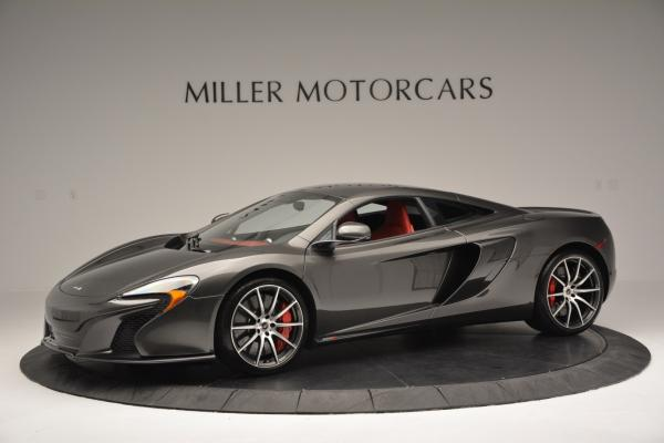 Used 2015 McLaren 650S for sale Sold at Bentley Greenwich in Greenwich CT 06830 2