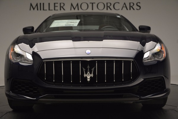 New 2017 Maserati Quattroporte S Q4 GranLusso for sale Sold at Bentley Greenwich in Greenwich CT 06830 27