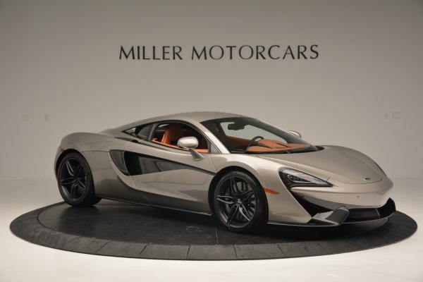 New 2016 McLaren 570S for sale Sold at Bentley Greenwich in Greenwich CT 06830 10