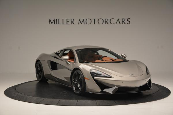 New 2016 McLaren 570S for sale Sold at Bentley Greenwich in Greenwich CT 06830 11