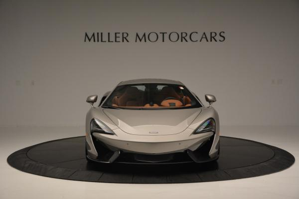 New 2016 McLaren 570S for sale Sold at Bentley Greenwich in Greenwich CT 06830 12