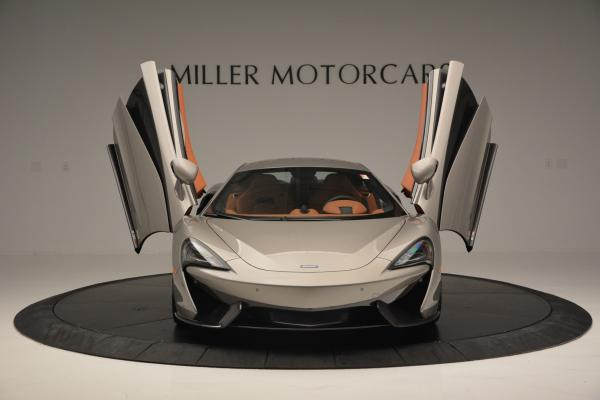 New 2016 McLaren 570S for sale Sold at Bentley Greenwich in Greenwich CT 06830 13
