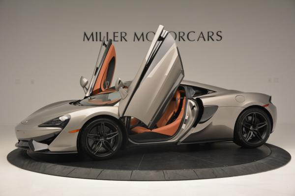 New 2016 McLaren 570S for sale Sold at Bentley Greenwich in Greenwich CT 06830 14