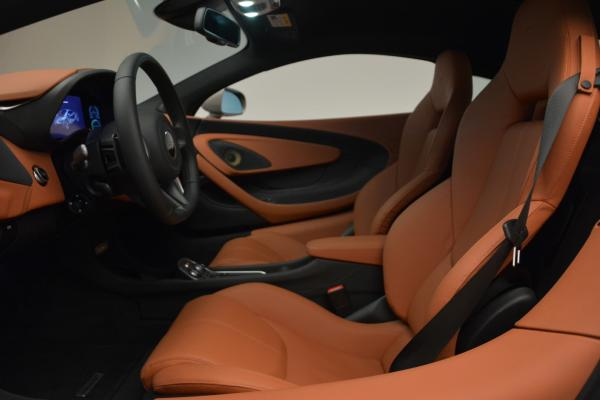 New 2016 McLaren 570S for sale Sold at Bentley Greenwich in Greenwich CT 06830 16