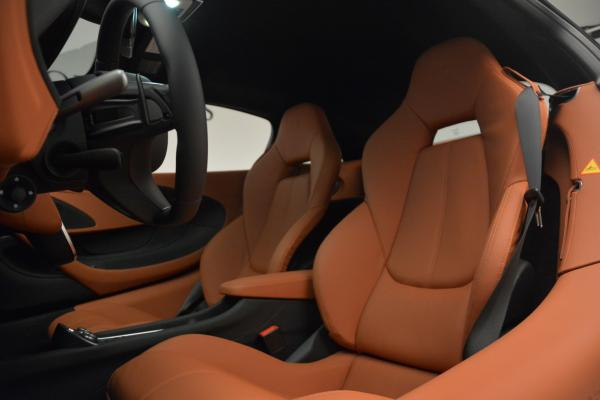 New 2016 McLaren 570S for sale Sold at Bentley Greenwich in Greenwich CT 06830 17
