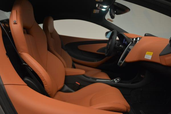 New 2016 McLaren 570S for sale Sold at Bentley Greenwich in Greenwich CT 06830 19