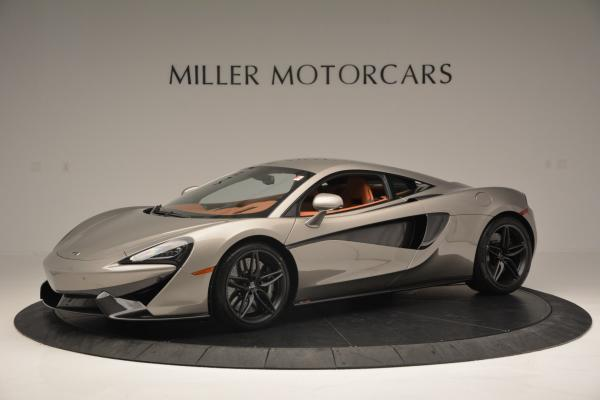 New 2016 McLaren 570S for sale Sold at Bentley Greenwich in Greenwich CT 06830 2