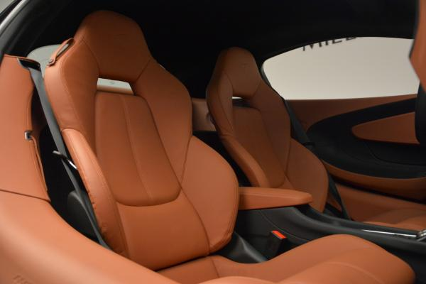 New 2016 McLaren 570S for sale Sold at Bentley Greenwich in Greenwich CT 06830 20