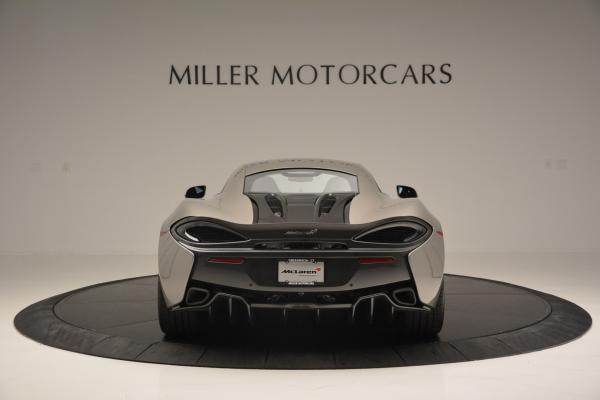New 2016 McLaren 570S for sale Sold at Bentley Greenwich in Greenwich CT 06830 6