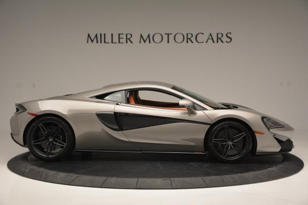 New 2016 McLaren 570S for sale Sold at Bentley Greenwich in Greenwich CT 06830 9