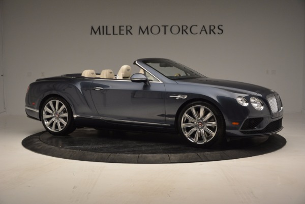 Used 2017 Bentley Continental GT V8 S for sale $179,900 at Bentley Greenwich in Greenwich CT 06830 10