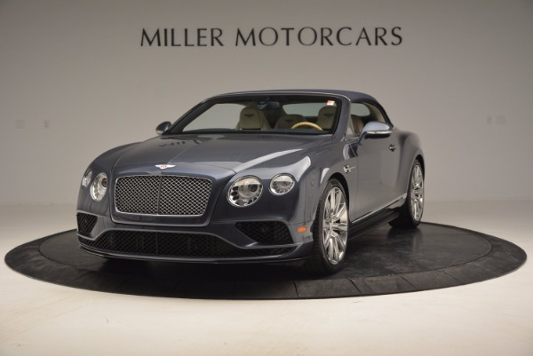 New 2017 Bentley Continental GT V8 S for sale Sold at Bentley Greenwich in Greenwich CT 06830 14