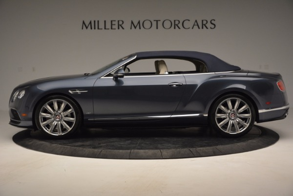 New 2017 Bentley Continental GT V8 S for sale Sold at Bentley Greenwich in Greenwich CT 06830 16